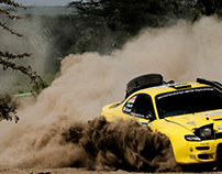 Best of Kenyan Rally 2016
