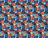 Hedgehogs pattern