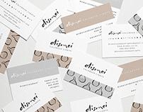 Dismoi Calabash Lights - Branding