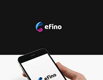 Logo Design efino