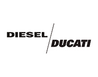 Diesel/Ducati: Biker Gear Collection