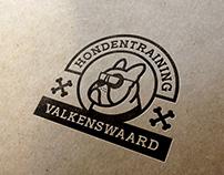 Logo Hondentraining Valkenswaard