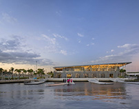 C-006 Tampa River Center