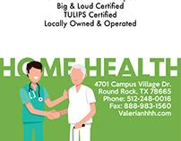Valerian Home Health & Hospice