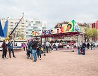 Geneve, Luna Park
