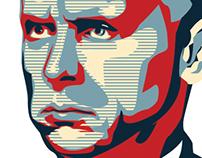 Dovzhenko portrait