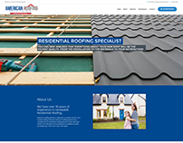 american roofing system