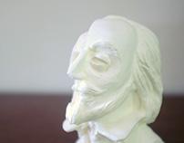 Shakespeare's Anatomy