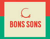 BONS SONS 2015