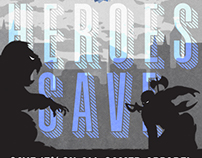 Pixel Cotton | Heroes Save Campaign