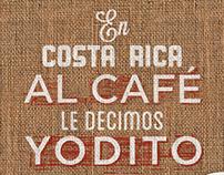 Dichos Café El Yodito