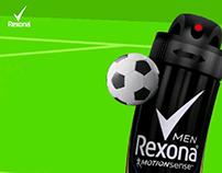 Rexona Fútbol