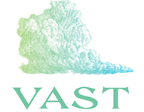 Vast Restaurant Illustrations created by Steven Noble