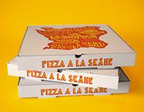 Pizza a la Skåne