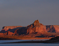 Five Days on Lake Powell