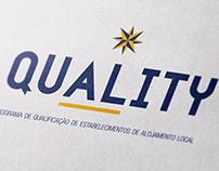 Branding Proposal - QUALITY PROGRAM - AHRESP