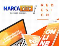 Marcasite - Redesign
