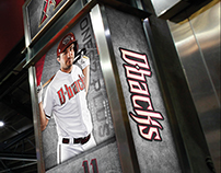 2015 Arizona Diamondbacks Marketing Campaign