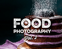 Food photography vol. 2