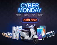 Cyber monday ADR