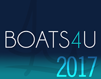 Boats4u.co - 2017 Website