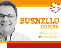 Busnello | Comunicação Política