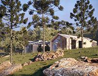 Bananeiras House II