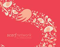 Scarf Network - Fashion [Branding]
