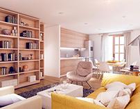 Bettina Apartment