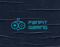 FANFIT GAMING - Rebranding