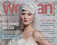 Woman This Month The #island's #favourite #monthly #wom