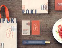 AhiPoki Branding