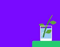 Stiklingeguide // Motion Design & Animation