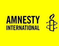 Amnesty International - radio