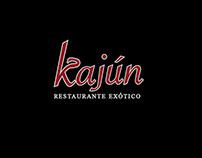 Kajún Restaurante Exótico