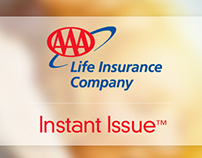 AAALife Instant Issue Concepts