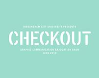 Checkout Graduate Show
