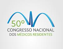 50º Congresso Nacional dos Médicos Residentes