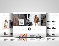Website - Zerba