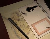 "Documentary opening for ""Alejandro Fernández"""