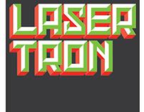 Lasertron Booklet