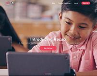 Letsrecap.com