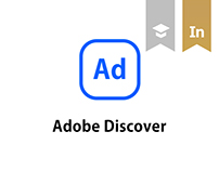Adobe Discover. Find your font.