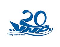Cao học Việt Nam - Hà Lan - VNP - 20th Anniversary