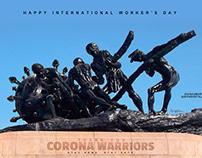 International Worker's Day 2020