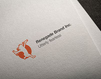 Renegade Brand Inc.