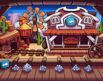 Disney's Club Penguin: The Fair 2014