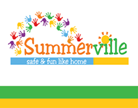 Kinder Summerville Website