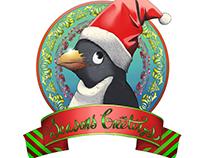 2017 Christmas Illustrations