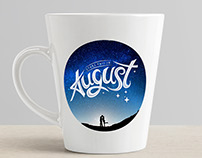 Letteting|Stars fall in August